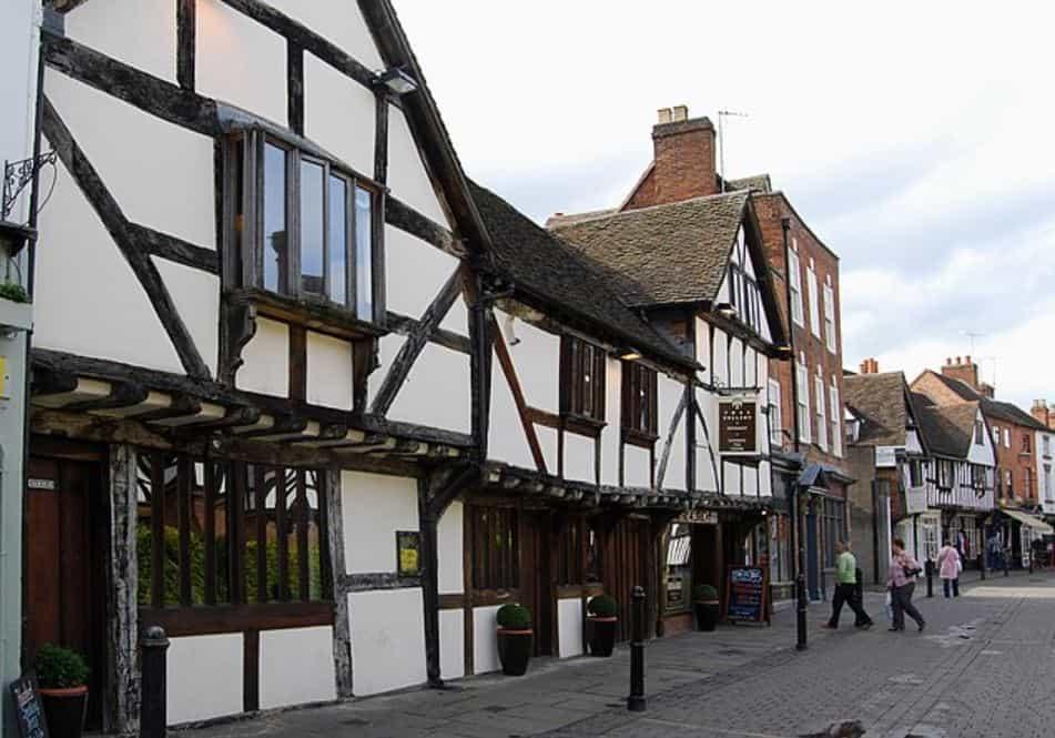 Pig Roast Worcester